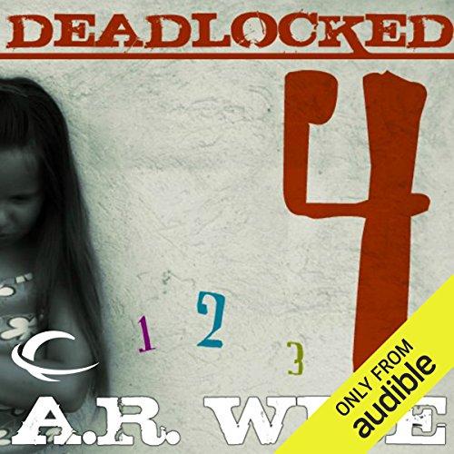 Deadlocked 4 cover art