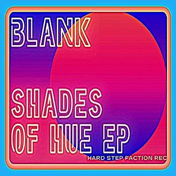Shades Of Hue EP