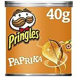Kellogg's Paprika Snack Dolci e Salati - 40 gr