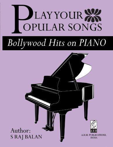 BOLLYWOOD HITS ON PIANO – 2 (Bollywood Songs On Piano)