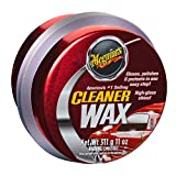 Meguiar's Cleaner Wax