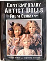 Contemporary Artist Dolls from Germany