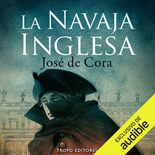 La Navaja Inglesa [The English Knife] Titelbild