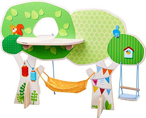 HABA 303886 Little Friends - Baumhaus