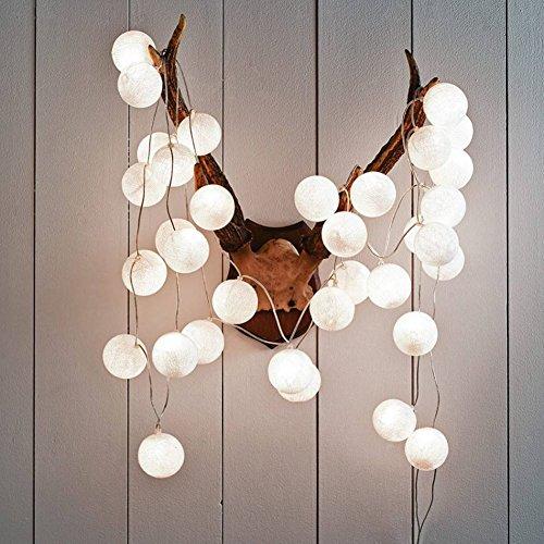 led ball string lights - 3