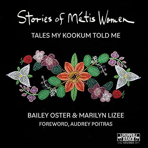 Stories of Métis Women cover art