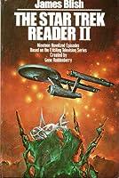 The Star Trek Reader II 0525209603 Book Cover