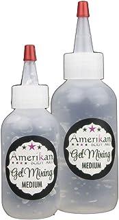 Amerikan Body Art Cosmetic Mixing Gel Medium (.5 oz)