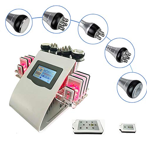 ZHIMIN RF máquina de cavitación, Ultrasonido Dispositivo de Radiofrecuencia de...