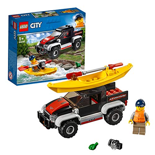 LEGO City - Great...