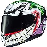 HJC Helmets RPHA 11 Pro Helmet - Joker (Medium) (ONE Color)