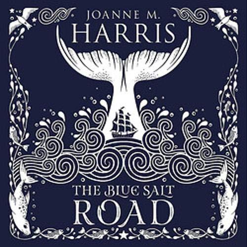 The Blue Salt Road cover art
