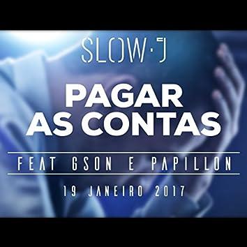 Pagar As Contas (feat. Gson & Papillon) - Single