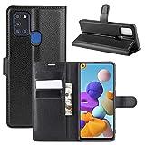 betterfon | Samsung Galaxy A21s Hülle Handy Tasche