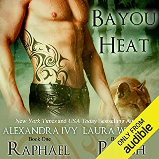 Raphael/Parish cover art