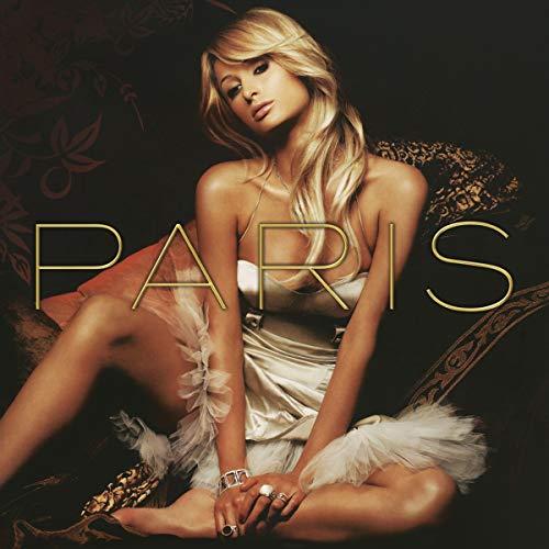 Paris (Limited Maroon & Blonde Marbled Vinyl Edition) [Disco de Vinil]