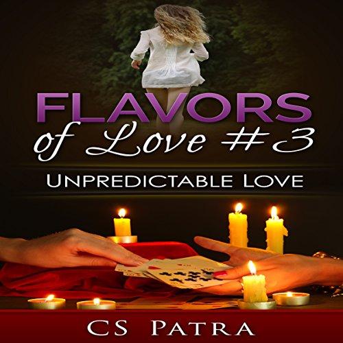 Unpredictable Love cover art