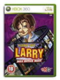 Codemasters Leisure Suit Larry: Box Office Bust vídeo - Juego (Xbox 360, Aventura)