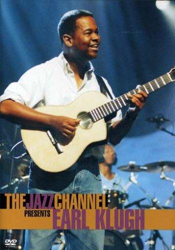 Jazz Channel Presents Earl Klugh [DVD] [Import]