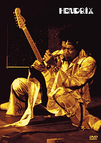 Jimi Hendrix - Band of Gypsies: Live at the Fillmore East