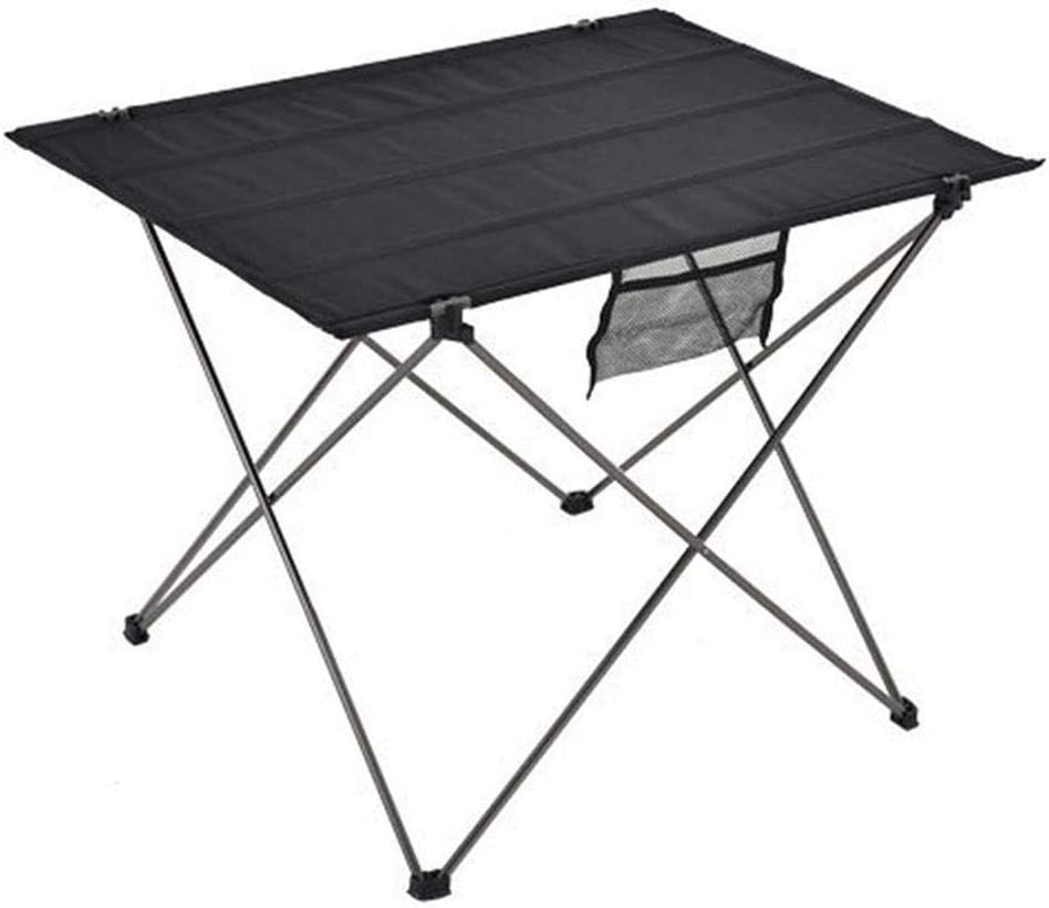 LYLY Outdoor Seattle Mall Cloth Desktop Folding Same day shipping Portable Campin Table Camping