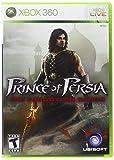Ubisoft Prince of Persia: The Forgotten Sands, Xbox 360 Básico Xbox 360 Inglés vídeo - Juego (Xbox 360, Xbox 360, Acción / Aventura, T (Teen))