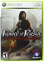 Prince of Persia: The Forgotten Sands (輸入版:アジア) - Xbox360