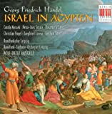 Israel in Egypt, HWV 54: Part I: They loathed to drink of the river (Chorus)