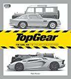 Top Gear: The Cool 500: The Coolest Cars Ever Made (Top Gear (Hardcover))