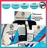 IMG-2 glucometro kit con pungidito 60