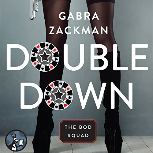 Double Down                   By:                                                                                                                                 Gabra Zackman                               Narrated by:                                                                                                                                 Allyson Johnson,                                                                                        Piper Goodeve,                                                                                        Eileen Stevens,                   and others                 Length: 4 hrs and 41 mins     Not rated yet     Overall 0.0