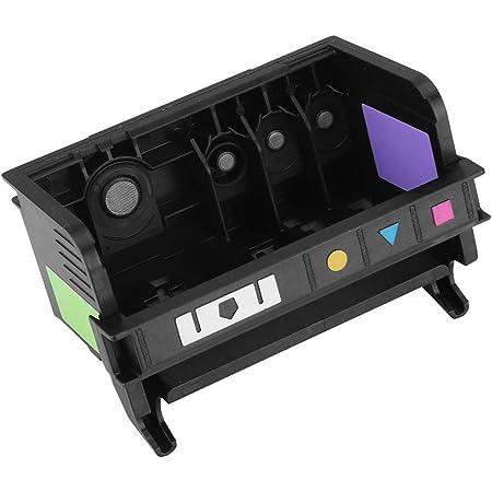 Denash Testina di Stampa Universale Kit Testina di Stampa per cartucce d'inchiostro HP 920 6500 6000 6500A Stampante
