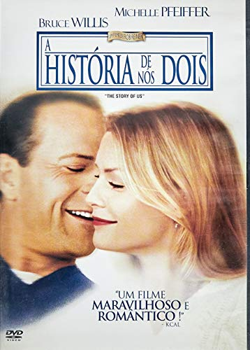 A Historia De Nos Dois [DVD]