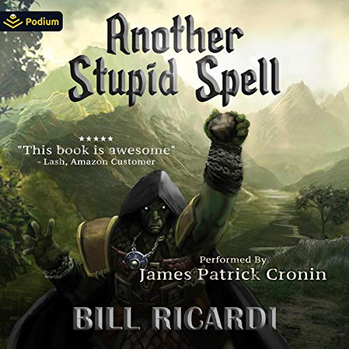 Another Stupid Spell  By  cover art