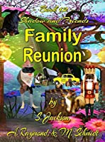 Shadow and Friends Family Reunion