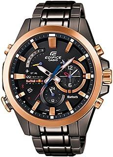70b0dcb8b32bde Casio Uomo Edifice Red Bull Analog attività commerciale Solar Reloj (Modelo  de Asia) EQB