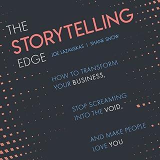 The Storytelling Edge cover art
