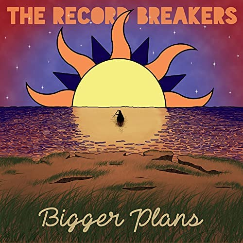 The Record Breakers