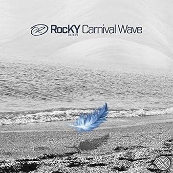 Carnival Wave