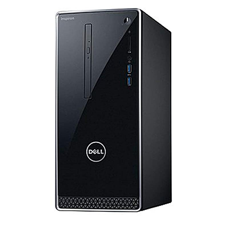 Latest Dell_Premium Business Flagship Desktop PC with Intel i5-7400 Processor, 12GB DDR4 RAM, 1TB 7200RPM Hard Drive, DVD/RW, HDM,I VGA, Bluetooth, Windows 10 Pro- Keyboard and Mouse