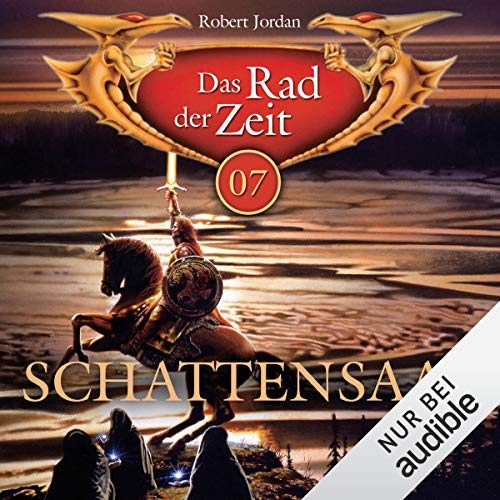 Schattensaat     Das Rad der Zeit 07              By:                                                                                                                                 Robert Jordan                               Narrated by:                                                                                                                                 Helmut Krauss                      Length: 20 hrs and 11 mins     Not rated yet     Overall 0.0