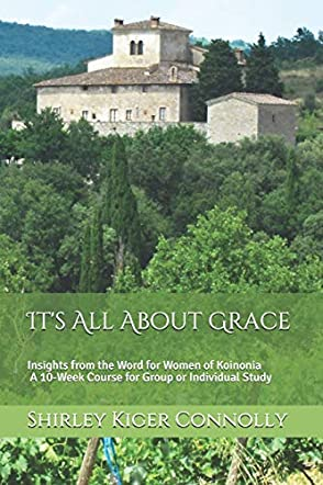 It's All About Grace