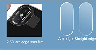 Phone Screen Protectors - Smartphone Camera Lens Film for Galaxy Z Flip Fold Phone Accessories Ultra-thin 2.5D Glass Lens ...