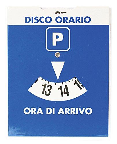 Cora 000120261 Disco Orario Tipo Europa