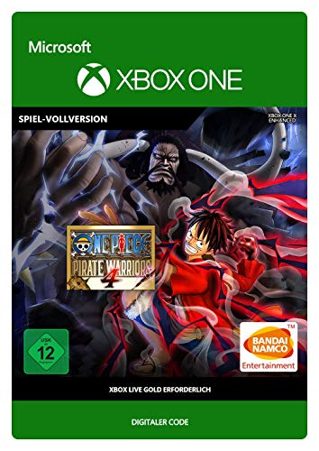 One Piece: Pirate Warriors 4 Standard Edition | Xbox One - Download Code