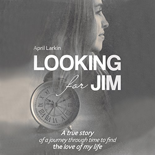 Looking for Jim audiobook cover art