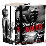 Sous l'emprise du Biker: New Romance