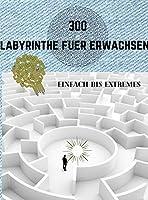 300 Labyrinthe Fuer Erwachsene Einfach Bis Extremes