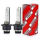 Best D4s Bulb 6000ks - DMEX D4S - 35W - 4300K Xenon Headlight Review