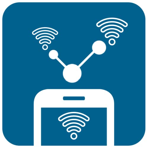 Portable Wifi Hotspot Share